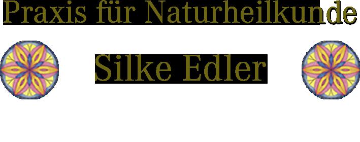 Naturheilpraxis und Heilpraktikerschule Silke Edler in Merchweiler/Saarland Retina Logo