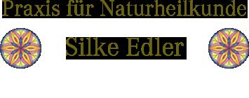 Naturheilpraxis und Heilpraktikerschule Silke Edler in Merchweiler/Saarland Logo
